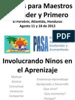 PASA Presentacion 8-2012