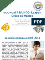 La gran Crisis de México