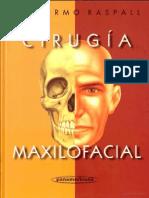 Cirugia Maxilo Facial- Guillermo Raspall