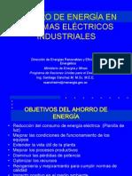 Presentación Ahorro Electricidad Espe May 04