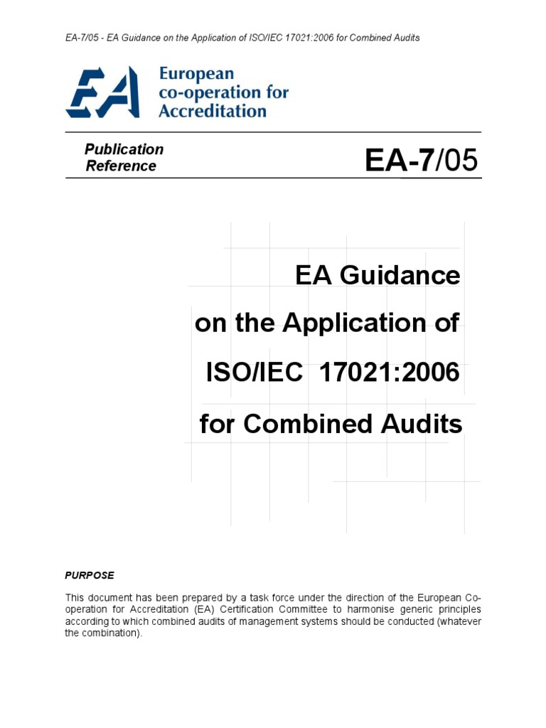 Ea 7 05 Internal Audit Audit