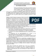 Aplicacion Del Sistema HACCP en La Elaboracion de Queso