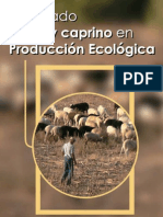 Manual de Produccion Carino Ovina en Produccion Ecologica