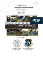 Robotic Lawnmower Rules2011