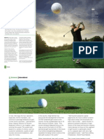 Golf Tourism in Malaysia- Dr Sony