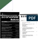 Information Communication Technologies and Social Economic Developments- Dr Sony Jalarajan & Jitendra Kumar