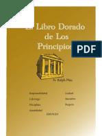 El Libro Dorado de Los Principios