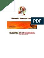 Shunya by Humayun Ahmed