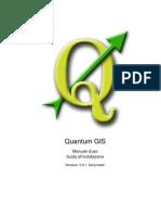 Qgis-0.9.1 User Guide It