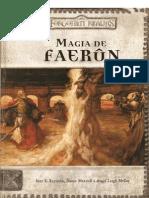 Magia de Faerun by Azamor