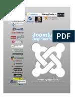 Joomla 2.5 Beginner's guide
