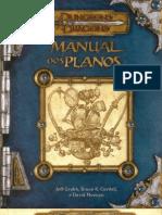 Manual Dos Planos by Azamor