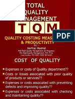 2. Cost of Quality