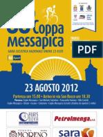 53esima Coppa Messapica