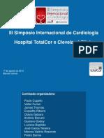 3º Simpósio de Cardiologia