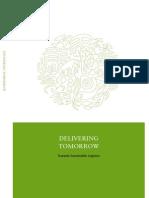 Study Towards Sustainable Logistics