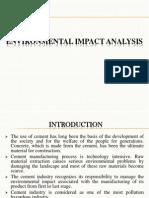 Environmental Analysis 00