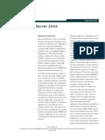 SQL Server 2000 - Cisco