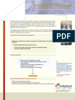 ManagedServices - 1 Pager