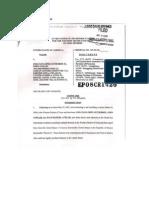 Document 15 Lopez Indictment