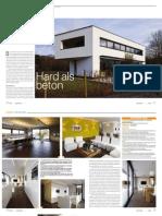 Igb 338 Nl-030 Concrete House