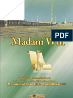 Madani Will