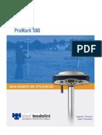 Guia Prático ProMark500