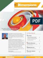 Geometric Newsletter July2012