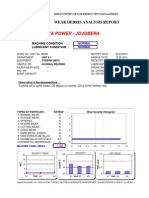 UNIT # 1 Final Report of WDA