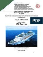 Análisis de Objeto técnico Del Barco.doc