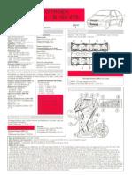 Citroen Saxo 1.6i 16 VTS