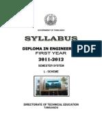 l Scheme Iyr Syll Book