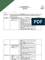 Planeaciones ciclo escolar 2012-2013