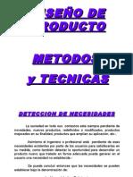 F.0.- DISEÑO DE PRODUCTO