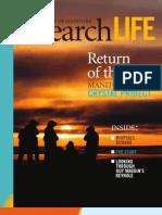 Research Magazine Final
