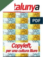Revista Catalunya nº 69 Novembre 2005  CGT