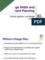 Range Plan