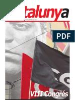 Revista Catalunya Nº 70 Desembre 2005  CGT
