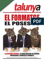 Revista Catalunya nº 72 Febrer 2006  CGT