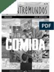 EntreMundos Magazine July - August 2012