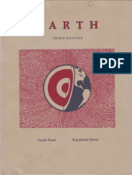 Press and Siever - Earth Cover and Contents