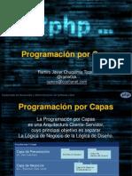 Programacion Por Capas Php