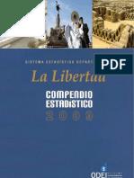 La Libertad - Compedio Estadístico 2009