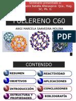 exposicion fullerenos