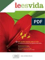 Verde Es Vida Magazine