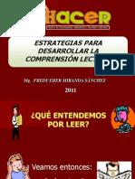 Estrategias_Comprensión lectora_FEMS_2011