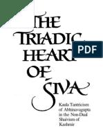95417362 Paul Eduardo Muller Ortega the Triadic Heart of Siva