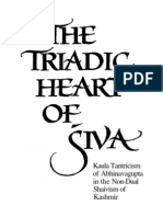 95417362 Paul Eduardo Muller Ortega the Triadic Heart of Siva