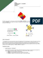 Trabajo- Quimica Organica