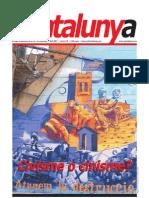 Catalunya CGT Nº85 Abril 2005